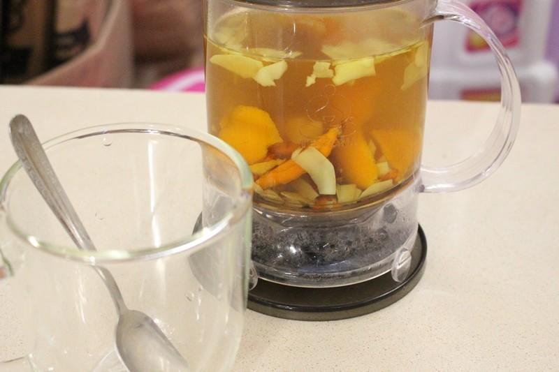 IMG_1016 Té de Curcuma, Naranja y Coco