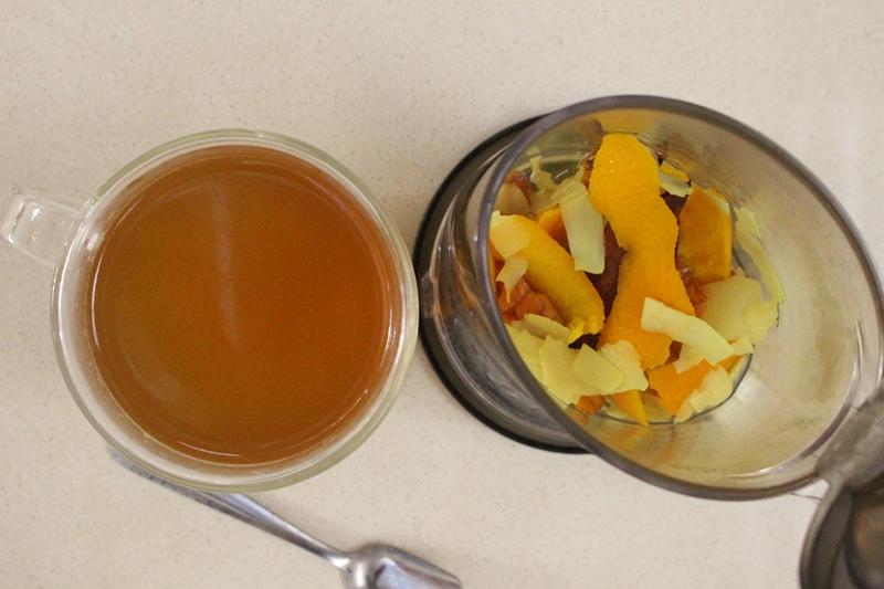 IMG_1023 Té de Curcuma, Naranja y Coco